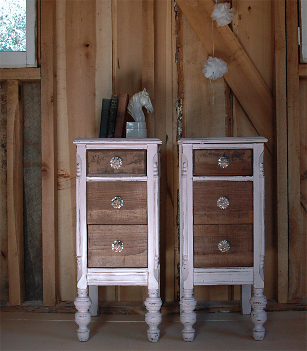no. 26 twin end tables