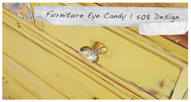 furniture eye candy, perfectly imperfect blog